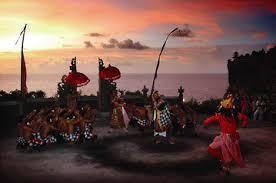 バリ島の観光地とジャカルタ駐妻のお勧めホテル