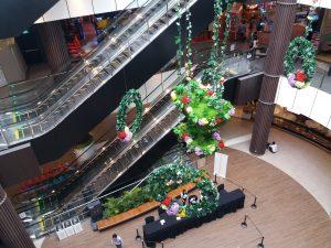 Aeon Mall Jakarta Garden City Nikmatnya Kehidupan