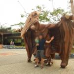 恐竜好きにお勧めアトラクション