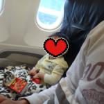 ジャカルタへの子連れフライト情報(国際線)