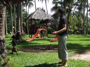 アニェール(Anyer) ジャカルタ近郊リゾートの紹介