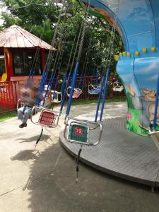 JungleLand Adventure(ジャングルランド)