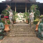 ボゴール植物園とお勧めの園内レストラン