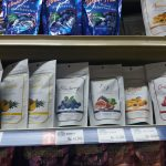 インドネシア土産にお勧めのドライフルーツ、JasminのBuah kering