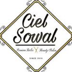 Ciel Sowal ジャカルタで行きつけの美容院のご紹介