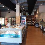 お魚で有名、鮨昌のNorwegian Seafood Store