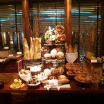 Mandarin Oriental Lyonのサタデーブランチ