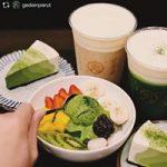 抹茶スイーツ「辻利」がジャカルタに進出&ジャカルタの和スイーツのお店を一挙ご紹介!