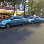 ジャカルタの車事情 家庭車やタクシー・アプリの配車サービスなど