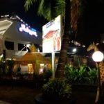 ミニ動物園もあるインドネシア料理店、Istana Nelayan
