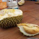 ジャカルタで美味しいドリアンを食べたい時
