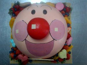 ジャカルタにある子供向け誕生日ケーキが買えるお店