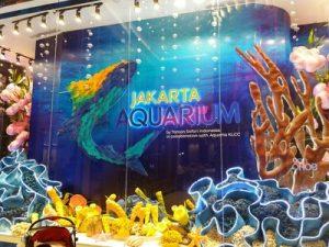今、NEO SOHO モールが熱い!ジャカルタ水族館や日本人好みのレストランも多数。