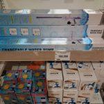 ガロンの自動給水ポンプ 充電式が新発売