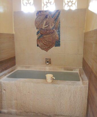 ボゴールにあるGunung Panjang(グヌンパンジャン)温泉は泉質が最高!