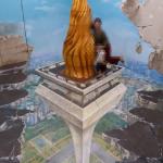 ジャカルタのトリックアートと蝋人形館 アンチョールのAlive Museum Ancol