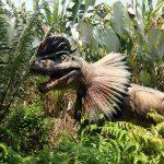 タマンミニ 恐竜好きの子連れにお勧め dinosaur adventure(Taman Legenda)