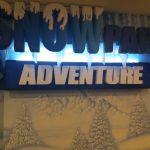 Mall Kelapa gadingでは脱出ゲームや雪遊び場・乗馬まで色々体験可能。レストランのご紹介も。