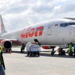 ライオンエアージャカルタ発パンカルピナン行きの便が墜落